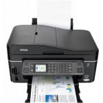 Stampante InkJet Epson Stylus Office BX610FW