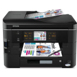 Stampante InkJet Epson Stylus Office BX925FWD