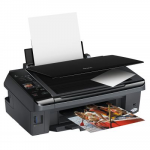 Stampante InkJet Epson Stylus SX215
