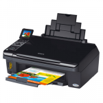 Stampante InkJet Epson Stylus SX405
