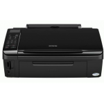 Stampante InkJet Epson Stylus SX510W
