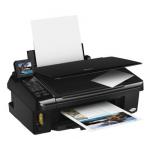 Stampante InkJet Epson Stylus SX515W