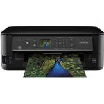 Stampante InkJet Epson Stylus SX535WD