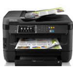 Stampante WorkForce WF7620DTWF Epson
