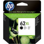 Cartuccia HP 62XL Originale Nero