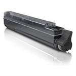 Toner rigenerato per stampante Xerox Phaser 7400 (tutti i modelli) NERO