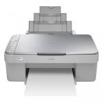 Stampante Multifunzione Epson Stylus CX3600