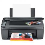 Multifunzione InkJet Epson Stylus DX4450
