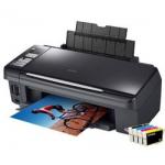 Multifunzione InkJet Epson Stylus DX7450