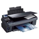 Multifunzione InkJet Epson Stylus DX8400