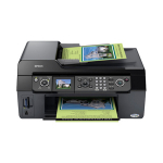 Multifunzione InkJet Epson Stylus DX9400F