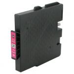 Cartuccia Compatibile con GC31M Magenta