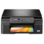 Stampante Brother DCP-J132W InkJet colori