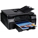 Brother MFC-J245 Stampante InkJet