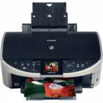Stampante Inkjet Canon Pixma MP500