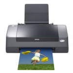 Stampante InkJet Epson Stylus D78