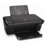 Stampante Inkjet HP Deskjet 3050 (J610A)