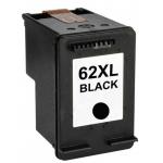 Cartuccia HP 62XL Rigenerata nero