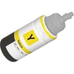 Inchiostro Compatibile con Epson T6644 Giallo