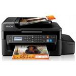 Stampante Epson EcoTank ET-4500