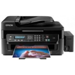 Stampante Epson EcoTank L555