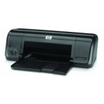 Stampante ink-jet Hewlett Packard DeskJet D1660