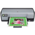 Stampante ink-jet Hewlett Packard DeskJet D2530