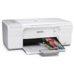 Stampante ink-jet Hewlett Packard DeskJet F4283
