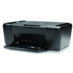 Stampante ink-jet Hewlett Packard DeskJet F4580