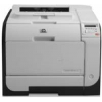 Stampante HP LaserJet Pro 400 Color M451DN