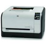 Stampante HP Color LaserJet CP1525NW