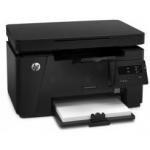 Stampante HP LaserJet Pro Mfp M125RNW