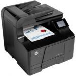 Stampante HP LaserJet Pro Color M276N Mfp