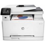 Stampante HP LaserJet Pro Color M274N