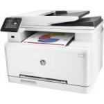 Stampante HP LaserJet Pro Color MFP M277N