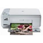 HP PhotoSmart C4340