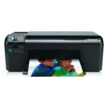 Stampante ink-jet Hewlett Packard PhotoSmart C4685