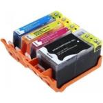 Multipack 920XL cartucce compatibili con HP C2N92AE