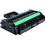 Toner compatibile con Ricoh TYPESP201HE Alta Capacità Nero