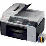 Stampante MFC-5860CN Brother