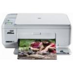 Stampante Inkjet HP OfficeJet 4636