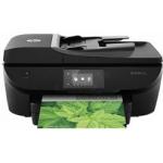 Stampante Inkjet HP OfficeJet 5740