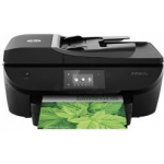 Stampante Inkjet HP OfficeJet 5744