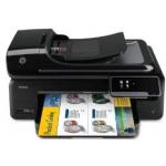 Stampante Inkjet HP OfficeJet 7500A Wireless