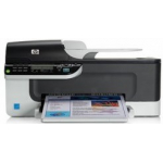 HP OfficeJet J4500