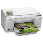 Stampante PhotoSmart C6380 HP