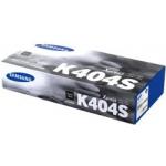 Toner Originale Samsung CLT-K404S Nero