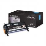 Toner nero X560H2KG Originale Lexmark