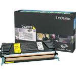 Toner giallo C5220YS Originale Lexmark