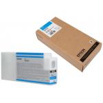 Cartuccia ciano C13T642200 Originale Epson
